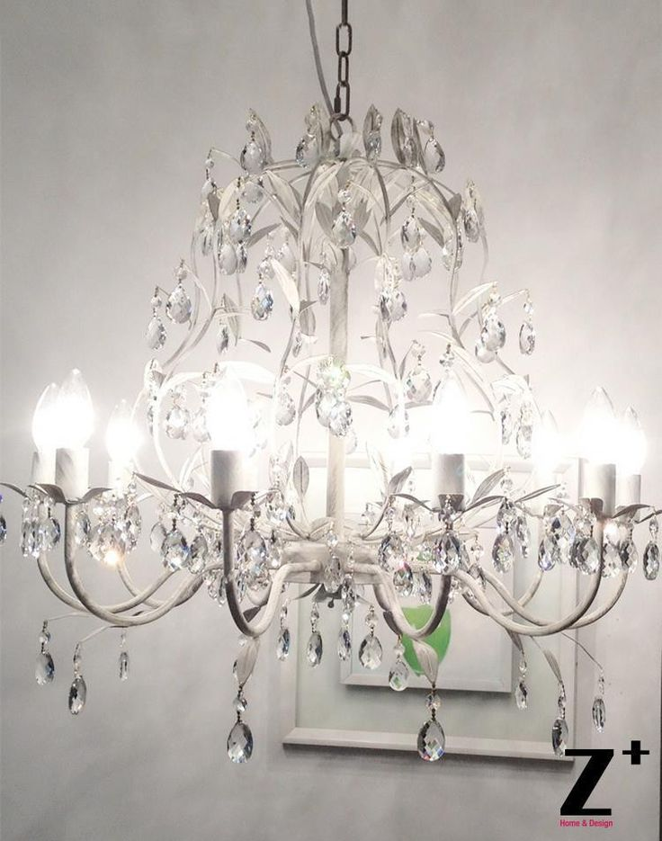 tree branch lighting. french country style vintage k9 crystal rococo palais chandelier tree branch lights wrought rion lighting