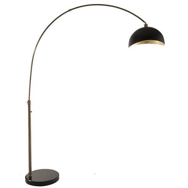 Luna Bella 92 Arched Floor Lamp Arc Floor Lamps Arched Floor Lamp Arc Lamp