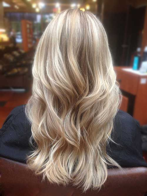 Best 25 heavy highlights ideas on pinterest heavy blonde buttery and platinum blonde highlights using a balayage technique pmusecretfo Image collections