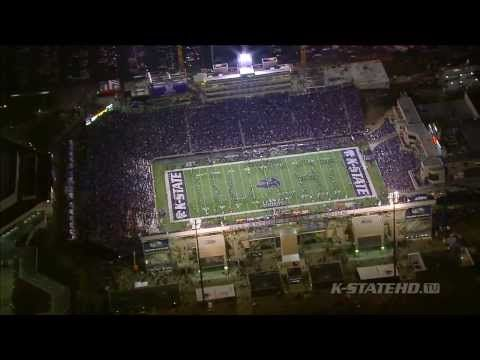 Kansas State Football - Start Wearing Purple