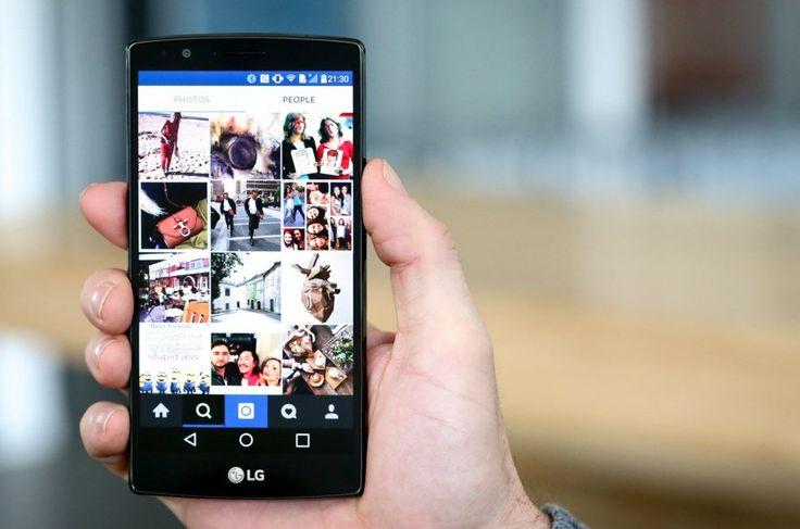 Atualização do Instagram para iOS elimina opção de logout