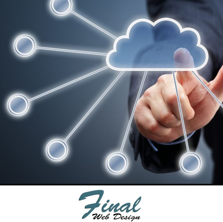 We pride ourselves on giving you fast and secure hosting that is second to none, however it is our local service that separates us from the other hosting providers.  Our team is here for you day and night and will do everything in our power to keep your website up 100% of the time. Learn more at https://finalwebdesign.com/hosting
