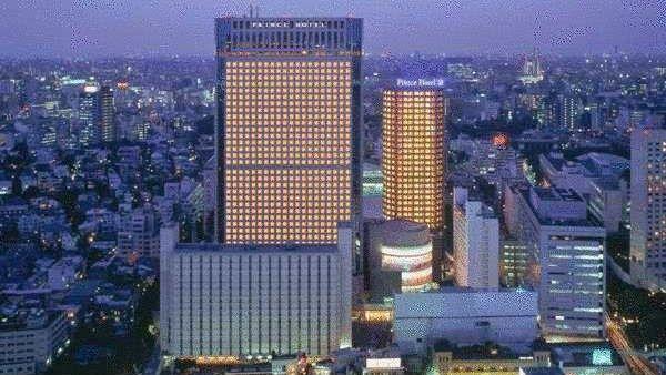 泊ってみたいホテル・HOTEL|日本>東京>JR品川駅のすぐそばに位置し、羽田空港まで電車でわずか25分>品川プリンスホテル(Shinagawa Prince Hotel)