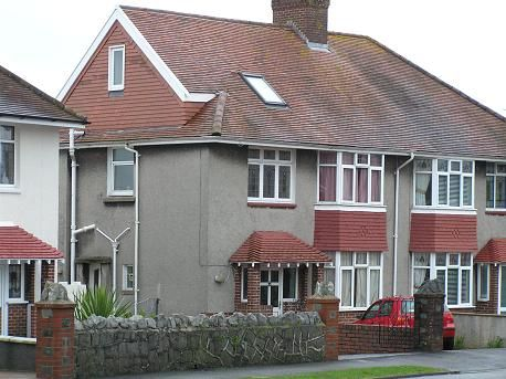 roofs on loft conversions - Google Search