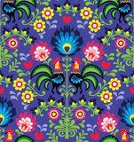 Broderie Polonaise De Coeur D'art D'art Populaire Avec Des Fleurs - Lowickiee Wzory - Télécharger parmi plus de 61 Millions des photos, d'images, des vecteurs et . Inscrivez-vous GRATUITEMENT aujourd'hui. Image: 41415581