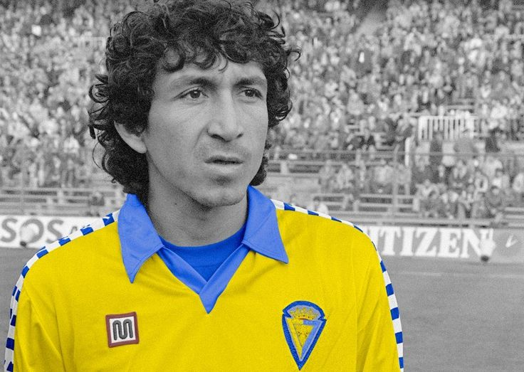 Fútbol Icon: Mágico González – LatinX   Professional soccer, Soccer players, American football