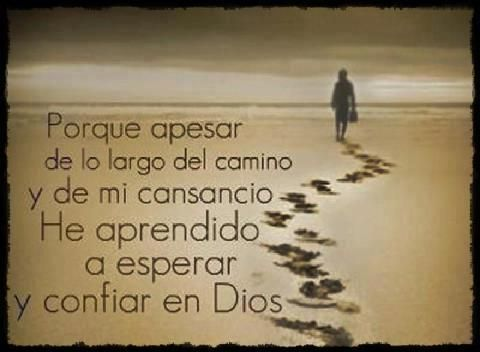 Yo Amo a Dios Con Todo Mi Ser.