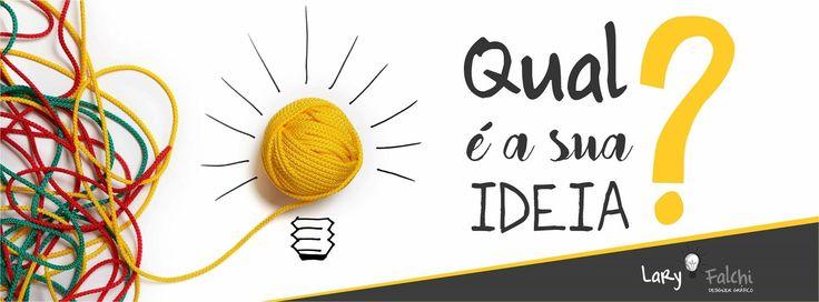 Lary 💡 Falchi - Designer Gráfico Desenvolvemos: 🔹Logo🔸Cartões de Visita🔹Banner🔸Ímãs de geladeira 🔹 Adesivos E muito mais. 📞Atendemos via Whatsapp (18) 98134-8116 www.facebook.com/alaryfalchi