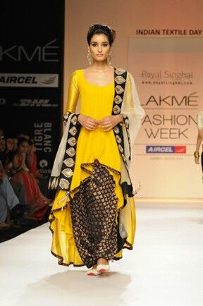 Lakme Fashion Week 2014