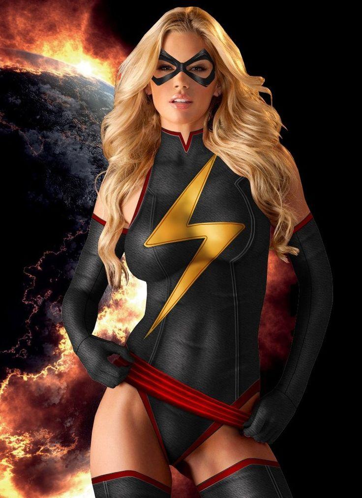 Ms Marvel ®
