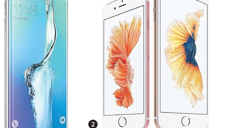 Celulares Premiun: Fabricantes como Apple, LG, Motorola, Samsung y Sony ofrecen, además de sus teléfonos top, modelos que superan todas las expectativas con características excepcionales; una recorrida por los objetos de deseo del mundo móvil