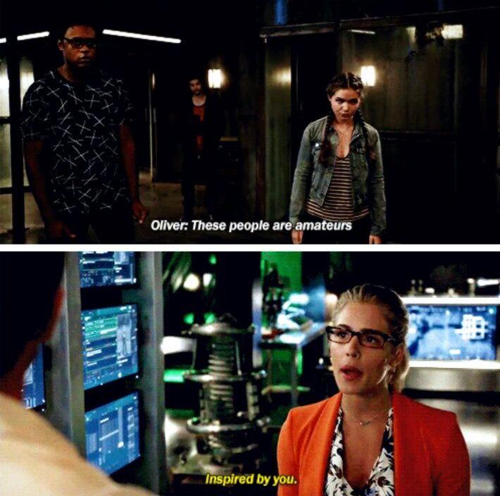 #Arrow #Season5 trailer - First Look!