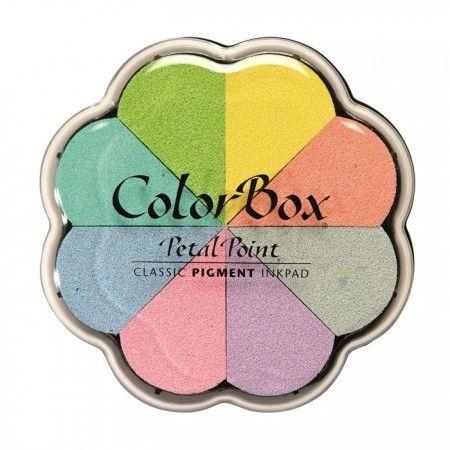 Color Box Pastel