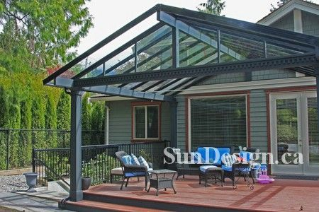 Sundesign Aluminium Products Sunrooms Patio Covers Fences