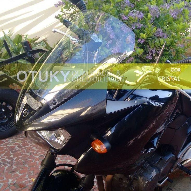 tdm 900 bolha, bolha moto, bolha yamaha, bolha otuky, bolha carenagem - Bolhas e Para-brisas para Motos Suzuki Honda Kawasaki Yamaha Dafra Kasinski Online