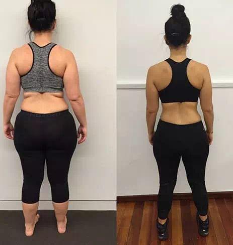 dacă pierderea în greutate pierderea în greutate de irigare colonică înainte și după