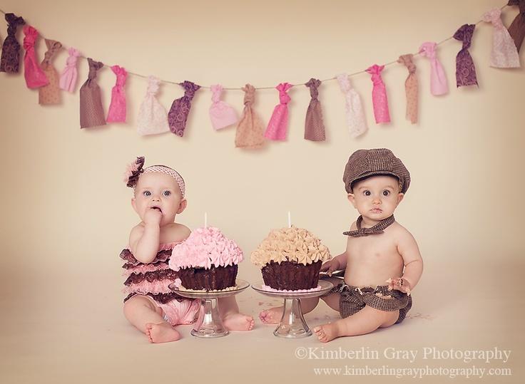 A Beautiful Little Lady & A Handsome Little Man #Kimberlingray