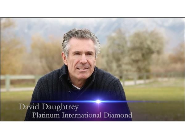 Tune in this week as J Michael Smith and Anthony Serrano interview Dave Daughtrey, Platinium International Diamond with 4life Research , His 19 year Journey with 4life has taken him to over 90 countries around the globe . HIs story of buiilding a 4life business is inspiring and you will learn some of the best leadership skills to take your own business to another level .. Please comment in the notes below with questons and one of our team members will get in touch with you !
