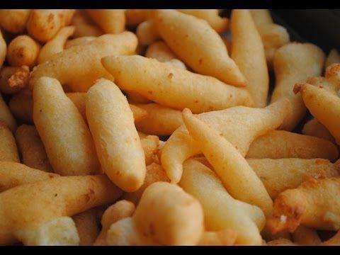 Chipa Frita Receita Rápida e Fácil - Blog Das Receitas