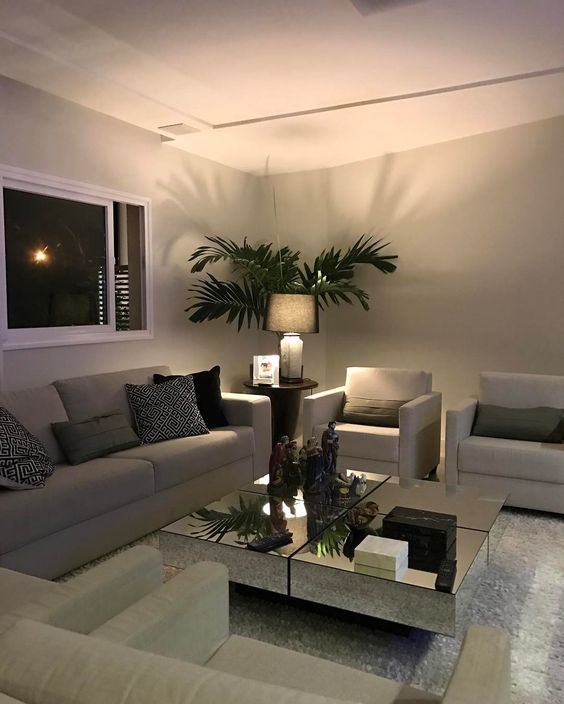 110 best decoraci n de comedor y sala juntos en espacio for Decoracion de living comedor