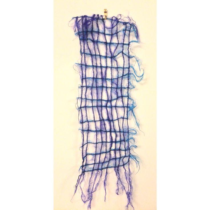 Stitch n dissolve