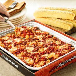 Pizza Hut Restaurant Copycat Recipes #food #recipes