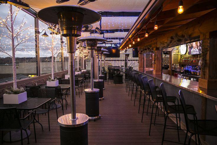 Rooftop Restaurants In Minneapolis St Paul