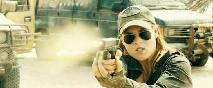 Ali Larter Claire Redfield | Crítica : Resident Evil 3 Extinción [Resident Evil: Extinction ...