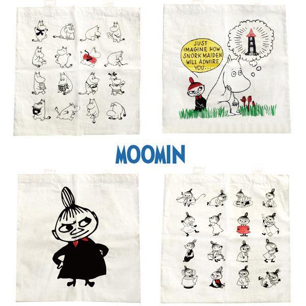 姆明環保袋 -姆明小屋 / Moomin Eco Bag - Moomin House Handpainting style, 100% non-bleached cotton. 4 styles are available for this collection.   手繪風格的圖案,100% 採用無漂染全棉。全系列共4款。    #moomin #designedinjapan