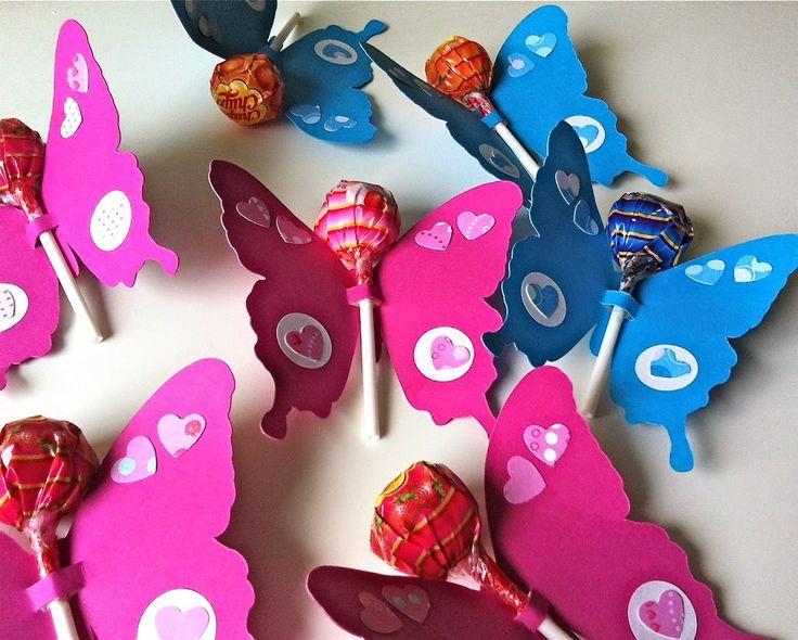 abbastanza Oltre 25 fantastiche idee su Regalini per festa di compleanno su  PE25