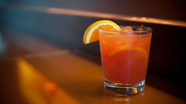 If you want a drink, you're in the right city. We've got everything: quiet places where you can confer with knowledgeable mixologists about a still-under-the-radar Italian liqueur; rowdy joints that beg ya to throw back some cold ones with friends; casual neighborhood bars where the ...