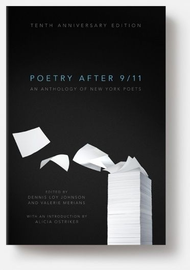 Christopher Brian King. Poetry After 9/11.