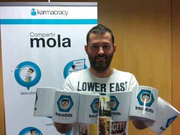 Entrevista a Alex Dolara, creador de Karmacracy