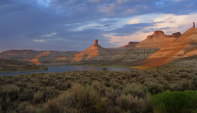 Yellowstone National Park Indian History | wyoming take a national park road trip fill up on adventure history ...
