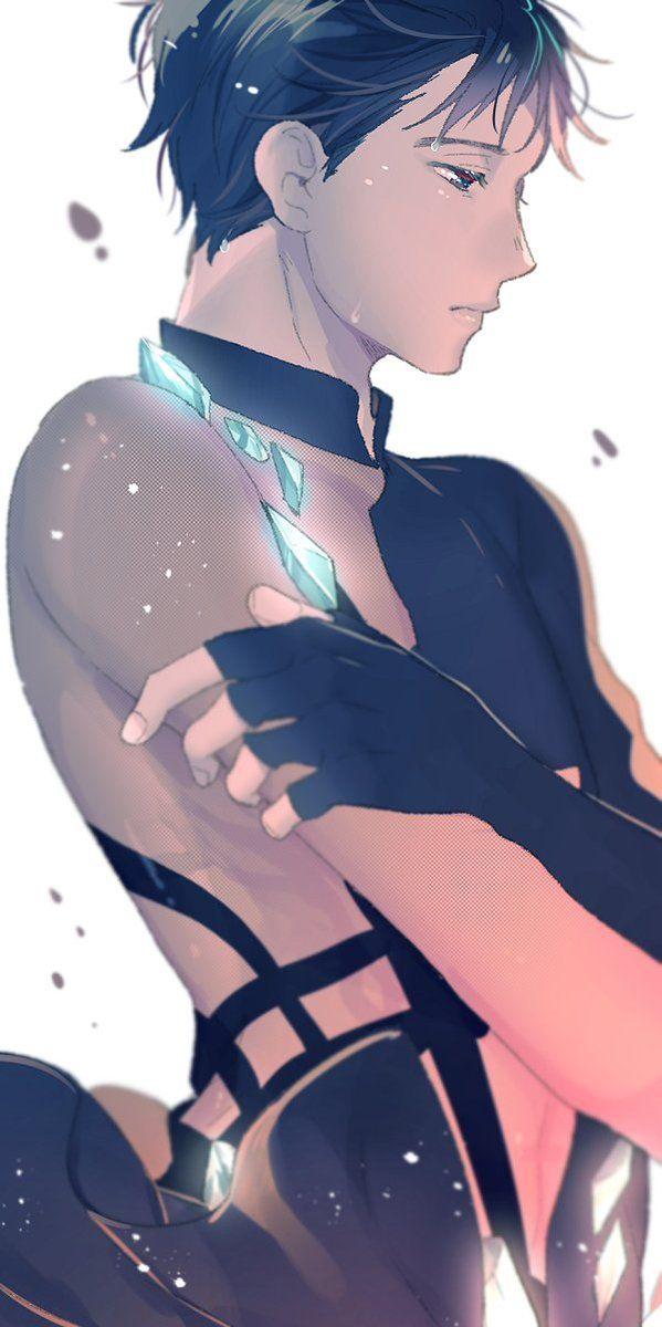 Yuri!!! on Ice #Anime                                                                                                                                                                                 More