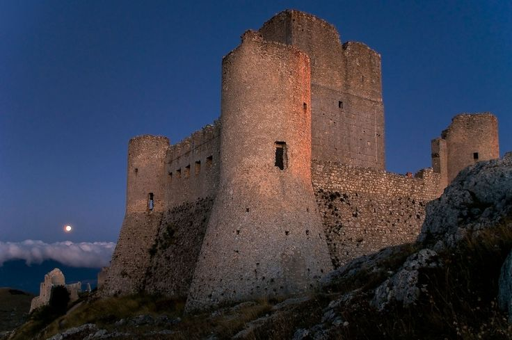 Rocca di Calascio -il Castello