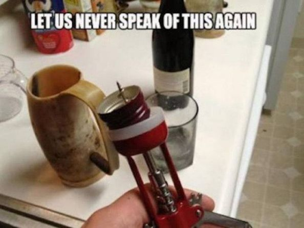 Nailed it – 30 Funny Pictures
