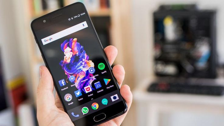 OnePlus 5 latest news: Release date, UK Price, Features and Specifications - Tech Advisor