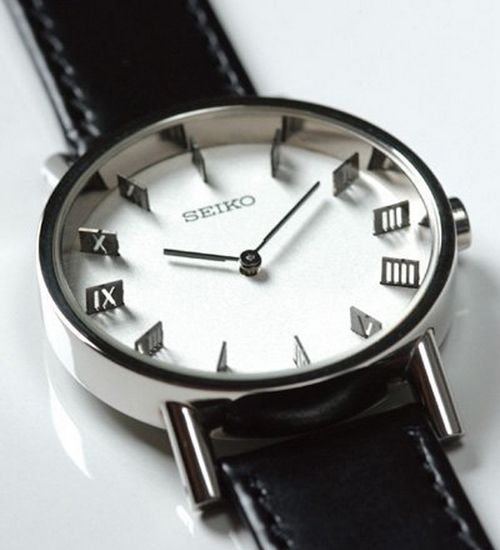 Seiko Shadow