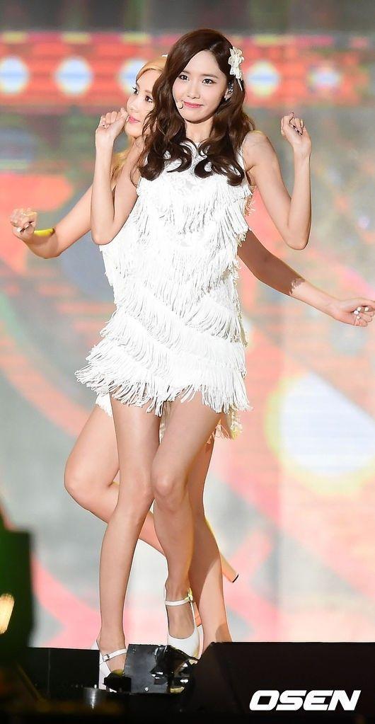 5日午後、ソウル麻浦(マポ)区上岩洞(サンアムドン)上岩文化広場で「K-POP Super Concert」が行われた。「K-POP Super Concert」は放送コンテンツとICT(次世代情報… - 韓流・韓国芸能ニュースはKstyle