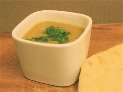Madhur Jaffrey's Vegetarian Mulligatawny Soup