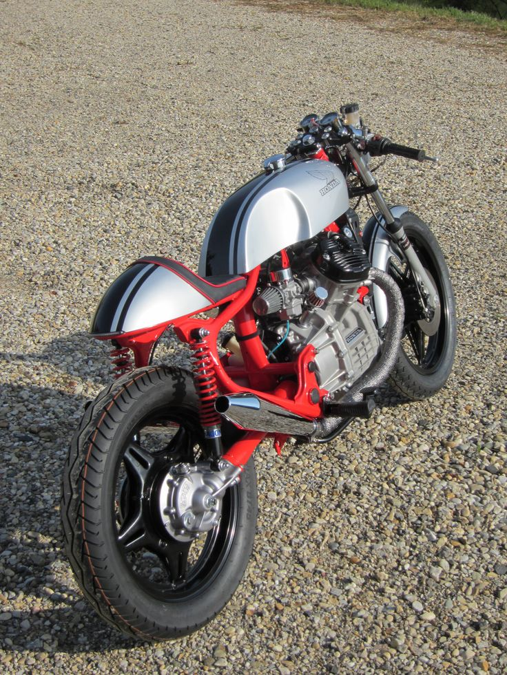 honda cx 500 cafe racer honda cx 500 cafe racer cafe. Black Bedroom Furniture Sets. Home Design Ideas