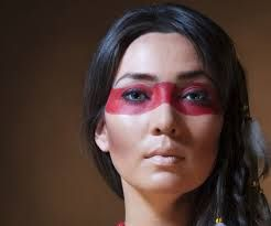 Best 25+ Native American Face Paint ideas on Pinterest ...