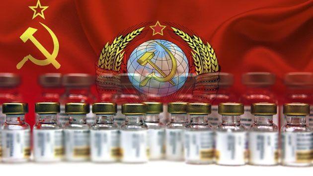 DivaDeaWeag /Se recupera la terapia de fagos desarrollada en la URSS.Durante la època soviètica los antibiòticos occidentales no podian traspasar el Telòn de Acero,de manera que los mèdicos de la URSS aprendieron a usar verus para matar bacrerias infecciosas.Pronto este metodo podria implantarse en todo el mundo.Lo que actualmente se conoce como terapia de fagos .