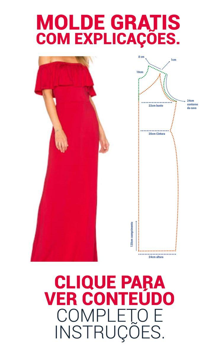 3265 best kleider images on Pinterest | Sewing patterns, Diy clothes ...