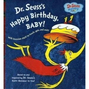 Love Dr. Seuss books!
