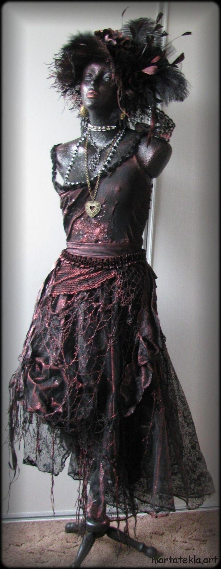 mannequin height 170, powertex