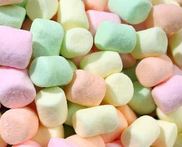 Come fare i marshmallows, la ricetta