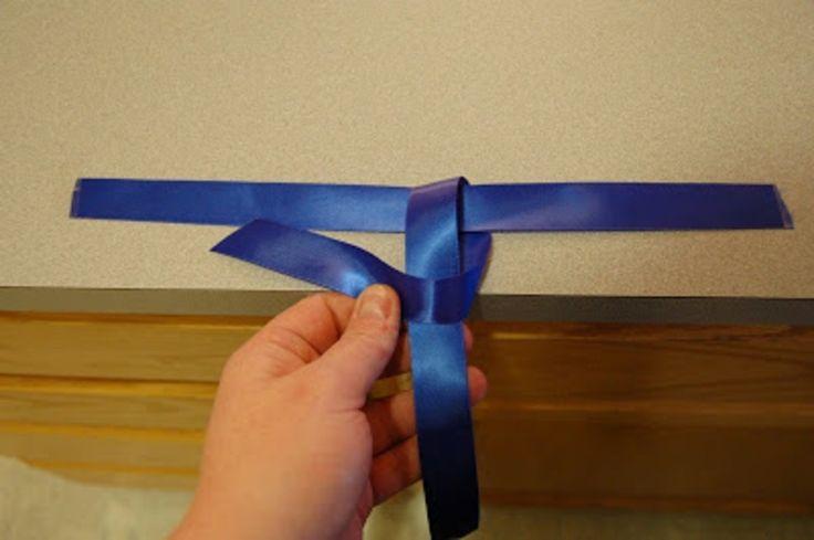 wie man eine krawattenförmige dekoration macht: ideen für den vatertag