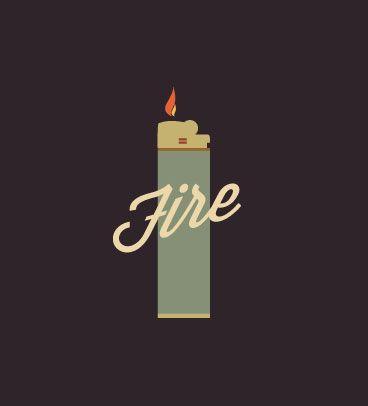 ligth my fire, by Adrenoline /Morgane Moore